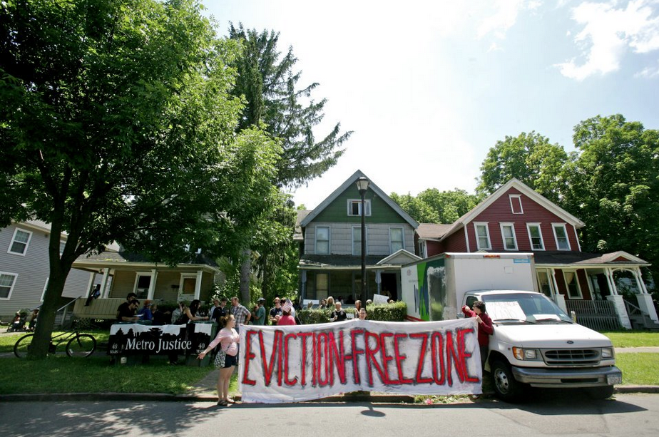 Eviction Free Zone-2