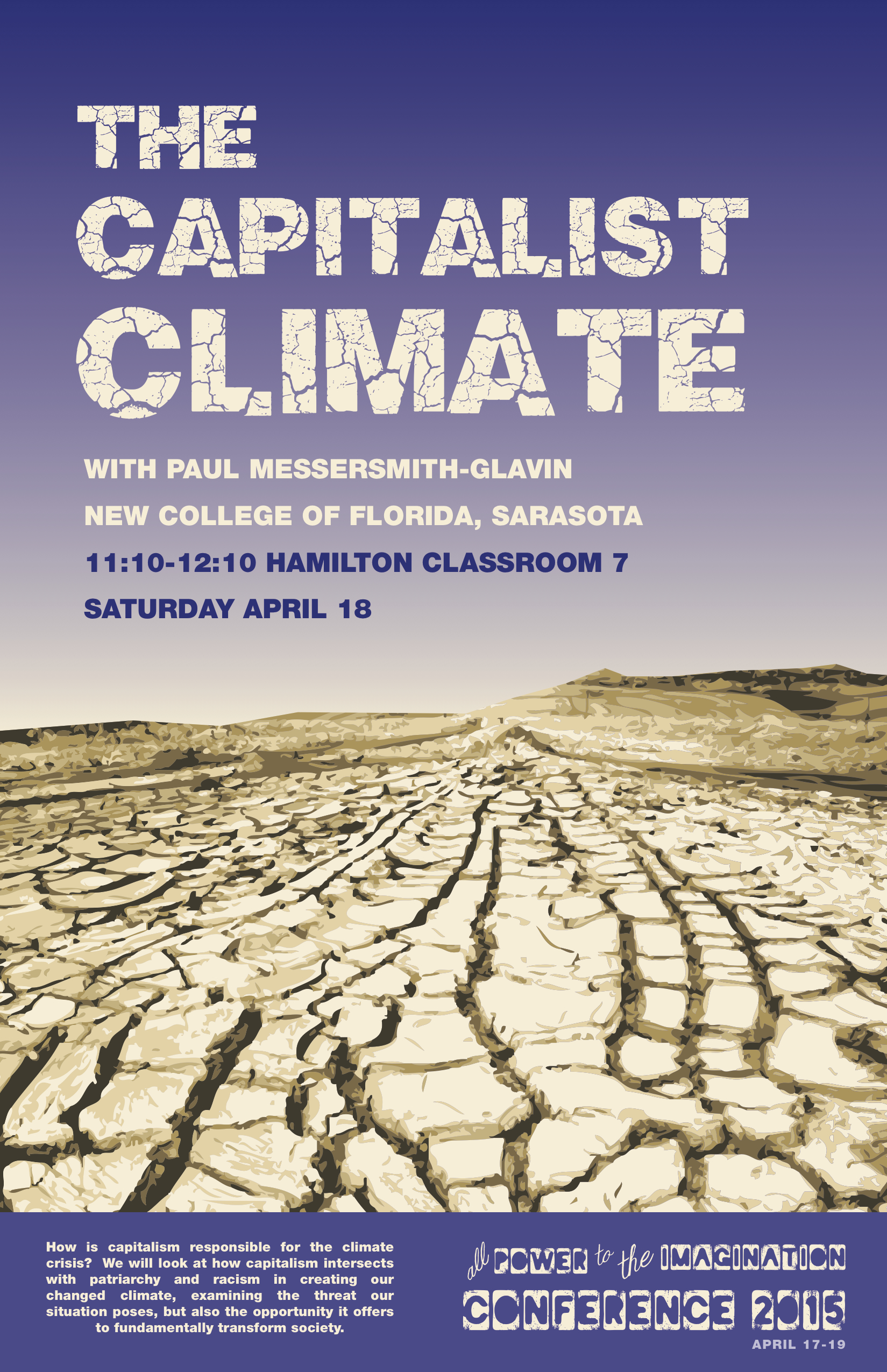 Capitalist Climate Tab