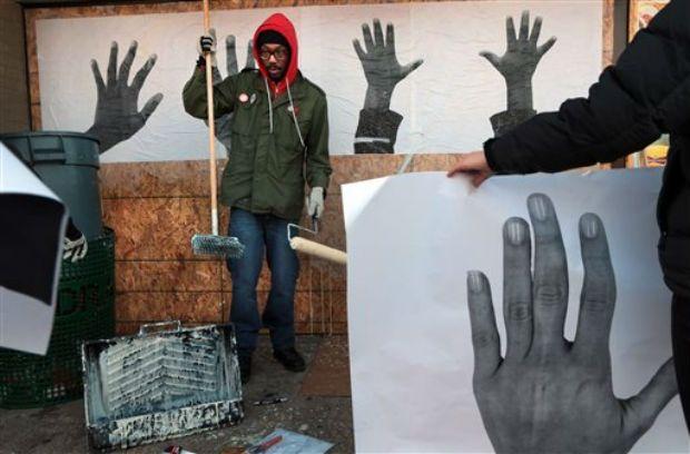 davis hands