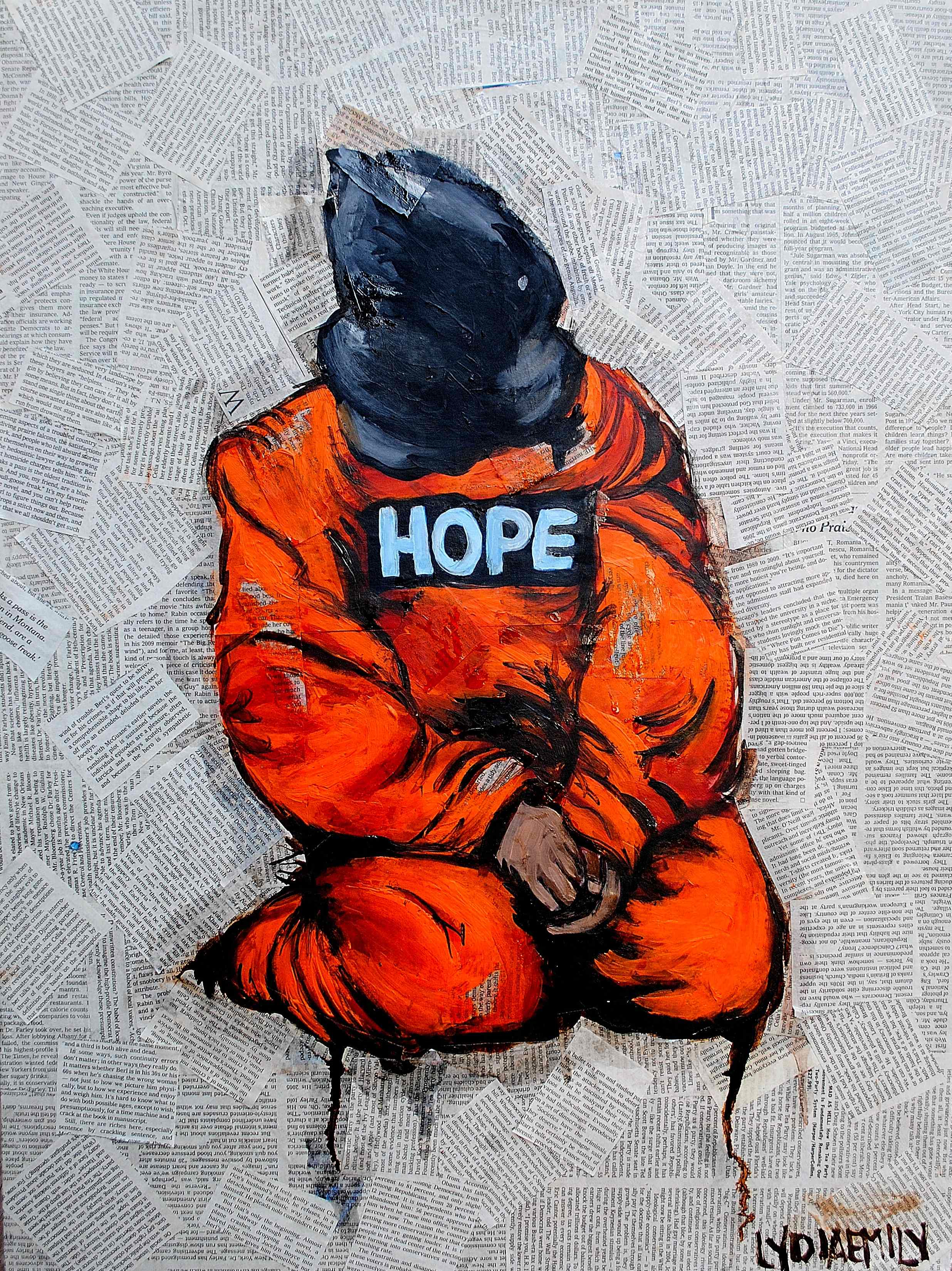 Hope-Guantanamo-Bay