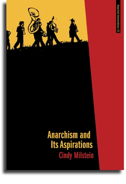 Anarchism and Its Aspirations cover