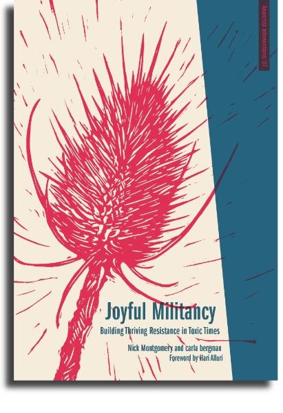 Joyful Militancy cover