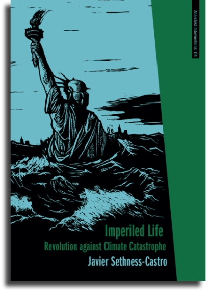 Imperiled Life: Revolution against Climate Catastrophe cover