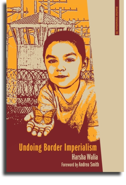 Undoing Border Imperialism cover